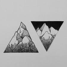 cool couples mountains design mountain