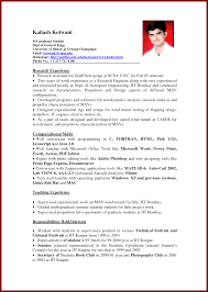 Sample Resume Format For Undergraduate Students by 16 Example Of Resume For College Student With No Job Experience