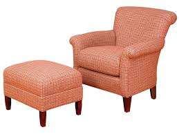 Chairs Ottomans Biltmore King Hickory Accent Chairs And Ottomans Upholstered