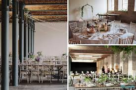 wedding arches uk 15 epic industrial wedding venues in the uk onefabday