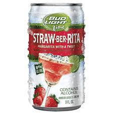 bud light lime straw ber rita hand family companies