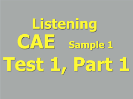 gray oral reading test sample report listening cae c1 sample 1 part 1 youtube listening cae c1 sample 1 part 1
