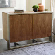 Walnut Sideboard Walnut Sideboards Contemporary Dining Room Furniture From Dwell