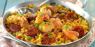 cuisine espagnole recette recettes traditionnelles de la cuisine espagnole femme actuelle