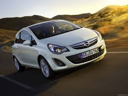 opel white opel corsa 2011 pictures information u0026 specs