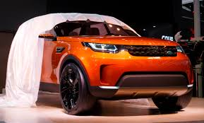 land rover suv 2016 5 things we know about 2017 land rover discovery localisé