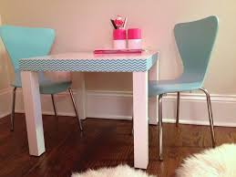 Ikea Kids Table Pink Seven Great Kid Sized Chairs Twoinspiredesign