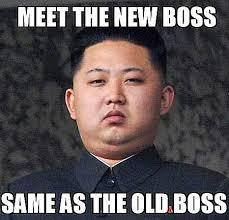 Portrait Meme - funniest kim jong un memes and pictures