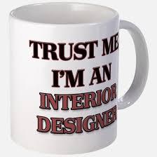 interior designer mugs cafepress