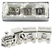 baby silver gifts silver with tooth curl carriages baby christening gift