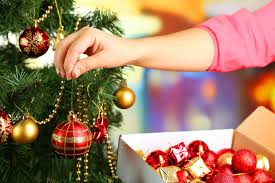 Decorated Christmas Trees Ebay by Creative Ways To Hang Garland On A Christmas Tree Ebay