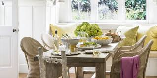Breakfast Nook Window Treatment Ideas 45 Breakfast Nook Ideas Kitchen Nook Furniture