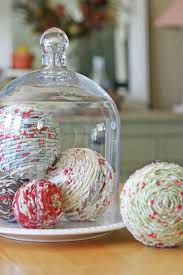 22 best decorative balls images on crafts creative
