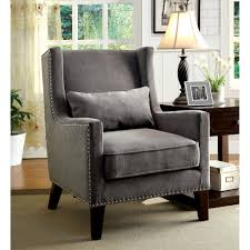living room furniture intended for wingback recliners chairs