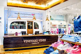 vineyard vines frat boy outfitter is opening at village of