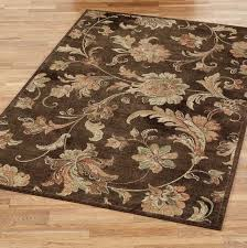 Chocolate Brown Area Rugs Chocolate Brown Area Rug Home Design Ideas