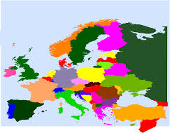 European Map Test by European Geography Clip Art U2013 Clipart Free Download
