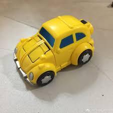volkswagen bumblebee mech planet soldiers hs09 digibash bumblebee goldbug show z