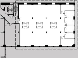 Dog Daycare Floor Plans by 800 Cummings Center Suite 350 V
