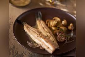 cote cuisine julie andrieu recettes truites à la chenoise recette de julie andrieu