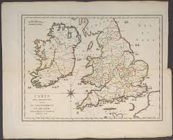 Map Of England And Ireland by File Tardieu Invasions Of England And Ireland 1798 Cornell Cul