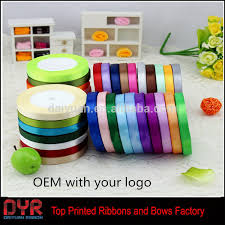 whole sale ribbon polyester satin ribbon polyester satin ribbon suppliers and