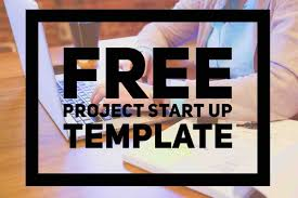 Free Excel Project Tracking Templates by Project Charter Templates For Project Management That Are Free