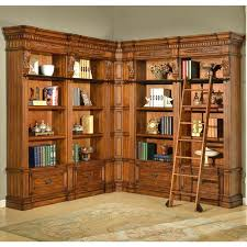 Walnut Corner Bookcase Bookcase House Ggra9030 4 9056 Grand Manor Granada Museum