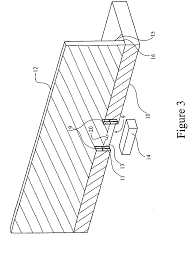 patent ep1439314b1 fatigue resistant slot and tab design