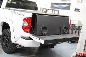 local toyota dealers brian u0027s system 2016 toyota tundra crewmax trd pro system 1b audio