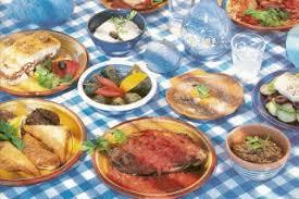 cuisine grecque antique classe à projet théâtre et grèce antique la nourriture en gréce