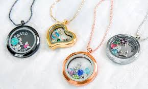 personalized jewelry with locket st the moment groupon