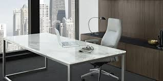 Metal Computer Desk With Hutch by Modern Office Desks Modern Office Desks On Sale At Office