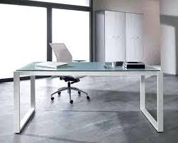 bureau en verre plaque en verre pour bureau bureau verre bureau en verre