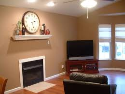 Best Paint Colors Images On Pinterest Painting Ideas For - Brown paint colors for living room