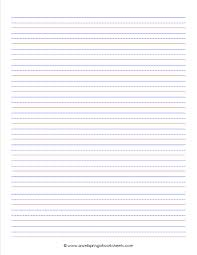 free cursive writing paper kids handwriting practice first grade fraction worksheets free printable third grade writing worksheets free tracing lined paper 663596 full