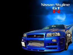 kereta skyline skyline gtr r34 wallpapers wallpaper cave