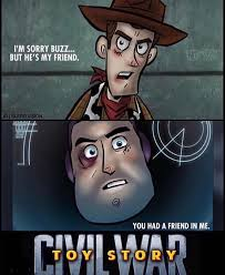 You Got Me Meme - you had a friend in me toy story know your meme