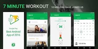 android apps on play 7 minute workout android apps on play
