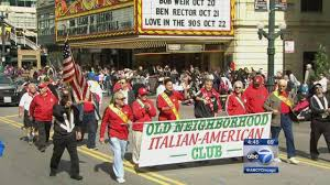 thanksgiving parade in chicago annual columbus day parade to march down state street