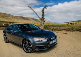 audi a4 2016 new audi a4 2 0t fsi 2016 first drive cars co za