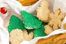 christmas cinnamon sugar cookies kraft recipes