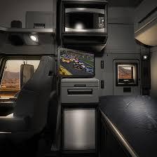 Truck Sleeper Interior Anthem Mack Trucks
