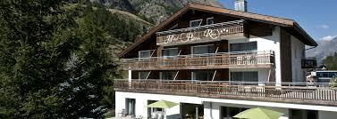 Hotel Plateau Rosa Zermatt Home