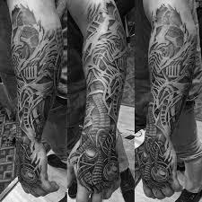 Forearm Tattoos - 50 badass forearm tattoos for cool masculine design ideas