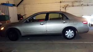 Ronda Rousey Used To Live In This 2005 Honda Accord Lx And You Can
