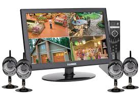 home security systems surveillance are you concerned about
