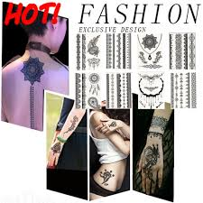 henna tattoo qc hindu henna tattoo by emeraldserpenthenna on