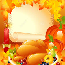 thanksgiving month thanksgiving card background with turkey the composition of