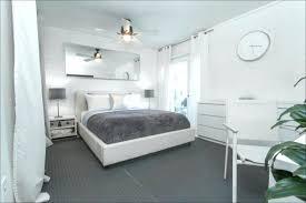 chambre contemporaine blanche chambre a coucher blanche lit blanc moderne chambre a coucher